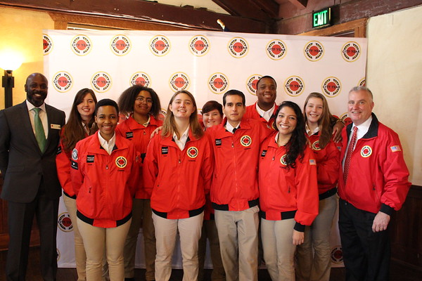 Finance Breakfast | February 2018 | City Year Orlando