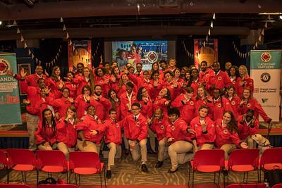 Graduation | June 2018 | City Year Orlando