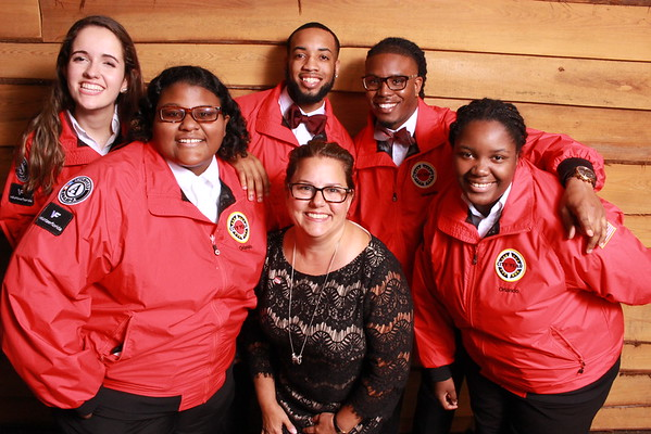 Ripples of Hope | April 2018 | City Year Orlando