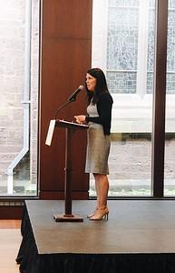 Executive Director Jennie Johnson