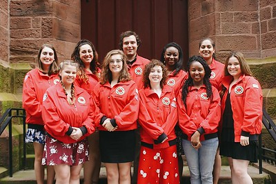 Carl G. Lauro Elementary School Team Photo