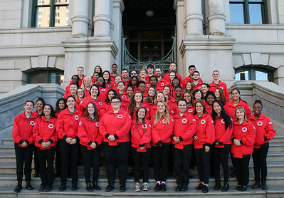 Opening Day 2018-City Year Providence