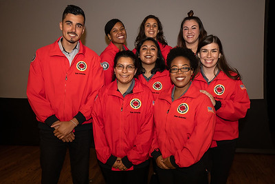 City Year Graduation 2019
