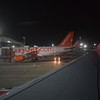 "Flying from Isle of Man to London Gatwick on EasyJet Airbus A320 G-EZRG ""Spirit of Manchester"", 17.10.17."