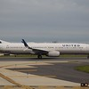 United Airlines Boeing 737-900 N62894 at Newark Liberty Airport.