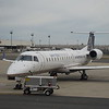 CommutAir United Express Embraer ERJ-145 N14186 at Newark Liberty Airport.