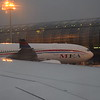 MEA Middle East Airlines Airbus A330 OD-MEE at Paris Charles De Gaulle airport.