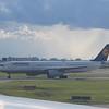 Lufthansa Airbus A330-300 D-AIKE at Toronto Pearson Airport.