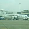 CityJet Avro RJ85 EI-RJH at Dublin Airport.