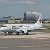 Sky Regional Air Canada Express Embraer E175 C-FFYG at Toronto Pearson Airport.