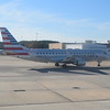 Republic Airways American Eagle Embraer E175 N403YX at Atlanta Hartsfield Jackson Airport.