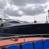 Taking the Netto boat tour around Copenhagen's waterways.