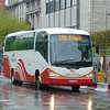 Bus Eireann Scania Irizar 08-D-56866 in Dublin on the 126.