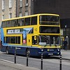 Dublin Bus Volvo Alexander ALX400 03-D-20287 AV287 on Abbey Street.