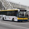 Transmac Dennis Dart MCV Evolution MK-74-45 D31 in Macau on the 32.