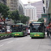 New Era Yutong buses in Macau.