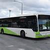 Malta Public Transport Mercedes Citaro BUS398 at the Valletta Bus Terminal.