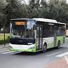 Malta Public Transport Otokar Vectio C BUS622 at the Valletta Bus Terminal.
