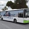 Malta Public Transport King Long xmq6127j BUS068 at the Valletta Bus Terminal.