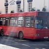 D&G Bus Dennis Dart Plaxton Pointer X246PGT in Stafford.