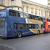 Stagecoach Gold Enviro 400 MMC SN66VZC 10781 in Oxford.