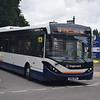 Stagecoach ADL Enviro 200 MMC SN16OPC 26049 at the Alton running day.