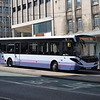 First ADL Enviro 200 MMC YY16YLU 67147 in Sheffield on the 20 to Ecclesfield.