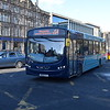 Arriva Max VDL Wright Pulsar NK61CYT 1480 in Newcastle on the 54.