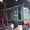 BR Class 11 shunter no. 12049 (originally 12082) at Ropley depot on the Mid Hants Railway.