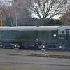 Class 20 no. D8059 (20059) at Kidderminster.