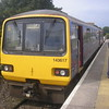 First Great Western Pacer 143617 Severn Beach