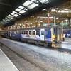 Northern 155345 Manchester Victoria