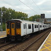 Abellio Greater Anglia Class 317 no. 317651 at Broxbourne on a Liverpool Street service.