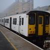 Greater Anglia Class 317 no. 317650 at Cambridge.