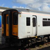 Abellio Greater Anglia Class 317 no. 317672 at Kings Lynn.