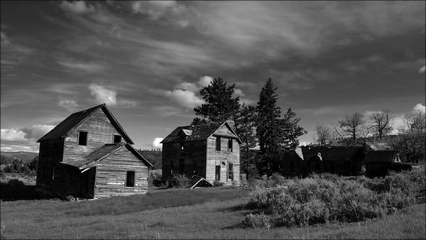 Castle Montana