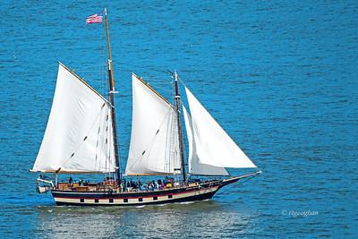 Mystic Whaler Schooner