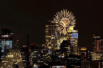 NYC Celebrates 2017