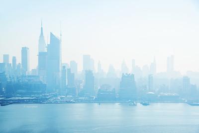 Manhattan Morning  Blues