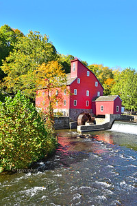 Red Mill Museumn NJ