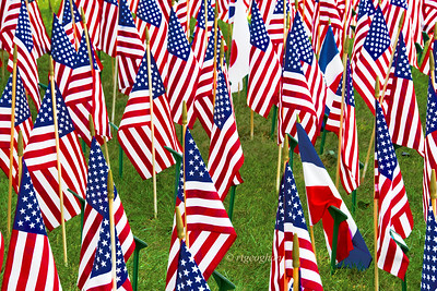 Cedar Grove Waves Tribute Sept 11