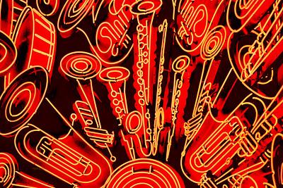 Bergdorf Celebrates New York Philharmonic