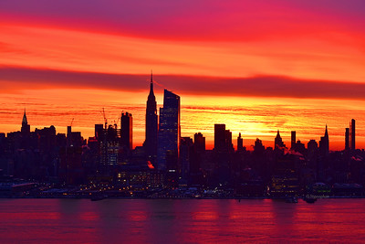 NYC Dawn Dazzke