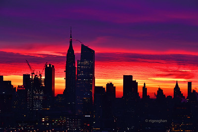 NYC Crayola Dawn