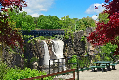 Great Falls National Park NJ