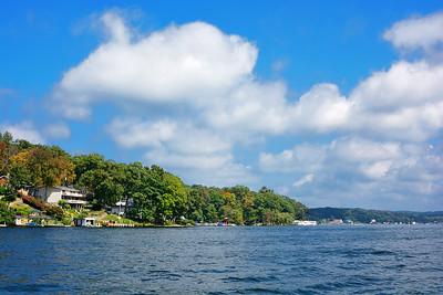 Lake Hopatcong Scenic