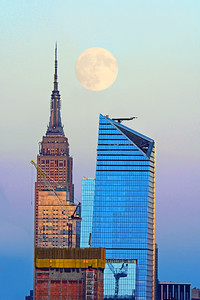 NYC Pastel  Moontise