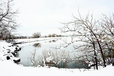 April Snow - NJ Meadowlands #5
