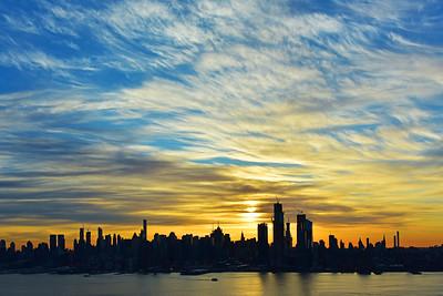 NYC Eye on the Skies
