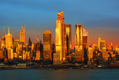 NYC - All That Glitters